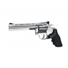 CO2 Dan Wesson 715 6'' 4,5mm Airgun GNB Silver