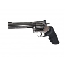 "CO2 Dan Wesson 715 6"" pellet Airgun Steel Gray"