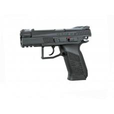 CO2 CZ 75 P-07 MetalSlide 4,5mm Airgun GBB