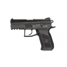 CO2 CZ 75 P-07 MetalSlide 4,5mm Airgun GNB