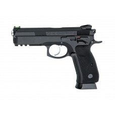 CO2 CZ SP-01 Shadow 4,5mm Airgun GBB