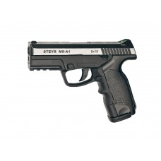 CO2 Steyr M9-A1 DualTone MetalSlide 4,5mm Airgun GNB
