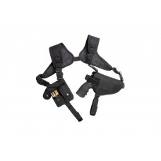 Shoulder holster Revolver