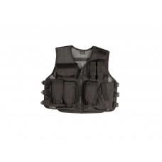 Vest Tactical Black (RECON)
