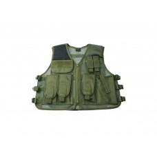 Vest Tactical Green (RECON)