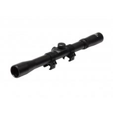 Scope 4 x 20 11mm mount