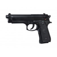 Spring M92FS Black