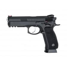 GAS CZ SP-01 Shadow GBB Full metal