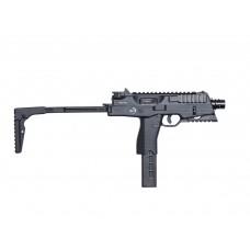 GAS Machinegun MP9 A3 BT Black GBB