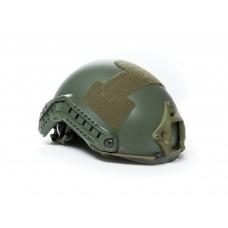 Fast helmet OD Green
