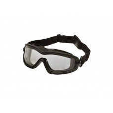 Protective goggles/Mask Tactical Clear
