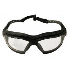 Comfort protective glasses Tactical Clear