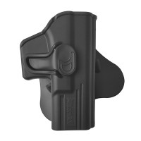 Rigid Glock Holster Polymer