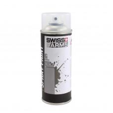 Spray paint Black 150ml - metal i plastika