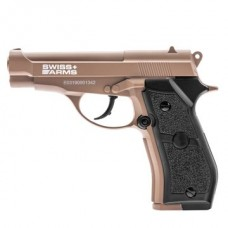 CO2 P84 Airgun 4,5mm Full Metal GNB
