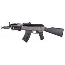 Spring Kalashnikov AK Spetsnaz Black
