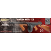 AEG Thompson M1928 Drum FullMetal/Wood