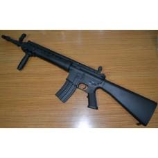 AEG M16A4 SPR Mod2 Long