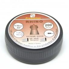 Dijabole 5,5mm Rhino 1,25g 200kom