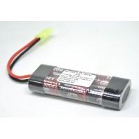 Baterija EP 7,2V 1200mAh NiMh
