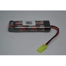 Baterija EP 8,4V 1500mAh NiMh