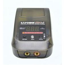 GT Power SD4-I Smart Charger Li-Po LiFe LiHv NiMh NiCd