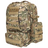 Expedition Pack 50l - BTP