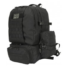 Expedition Pack 50l - Black