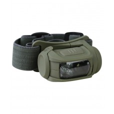 Predator Headlamp II Olive Green