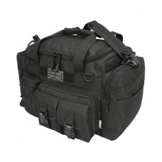 Saxon Holdall - 35l Black