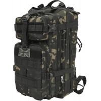 Stealth Pack 25l - MT Black