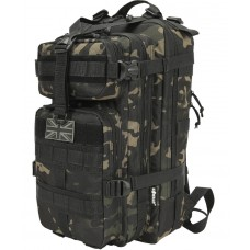 Stealth Pack 25l - MT Black
