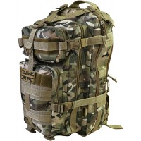 Stealth Pack 25l - BTP