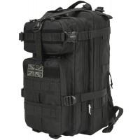 Stealth Pack 25l - Black