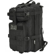 Stealth Pack 25l - Black