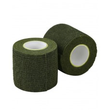 Stealth tape - Olive green
