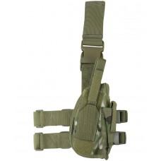 Tactical Leg Holster BTP
