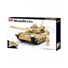 Sluban - B0790 (Main Battle Tank)