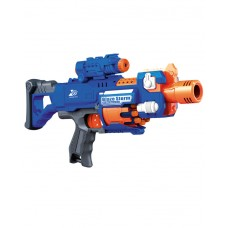 Blaze Storm Assault Blaster