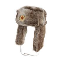 Cossack Hat Grey veličina 60