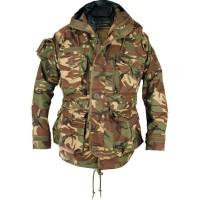 SAS Style Assault Jacket XXL
