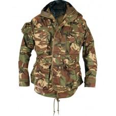 SAS Style Assault Jacket L