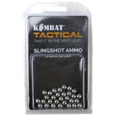 Slingshot Ammo - kuglice za praćke