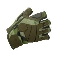 Alpha Fingerless Tactical Gloves BTP XL