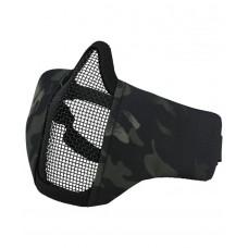 Recon Face Mask BTP Black