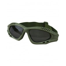 Spec-Ops Glasses Olive Green
