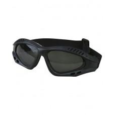 Spec-Ops Glasses Black