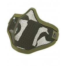 Tactical Face Mask Coyote