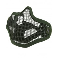 Tactical Face Mask Olive Green