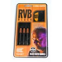 RVB Black Softdart